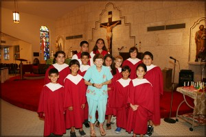 Mary Ann Don childrens choir 300x200