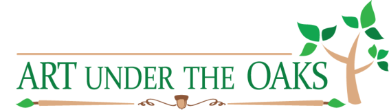 artundertheoaks logo